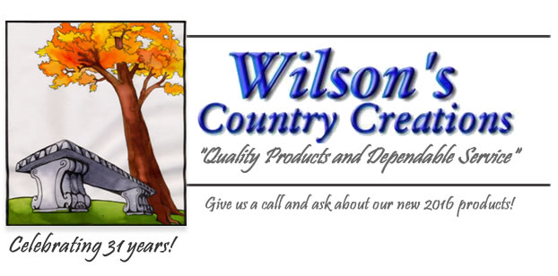 Wilsons Country Creations